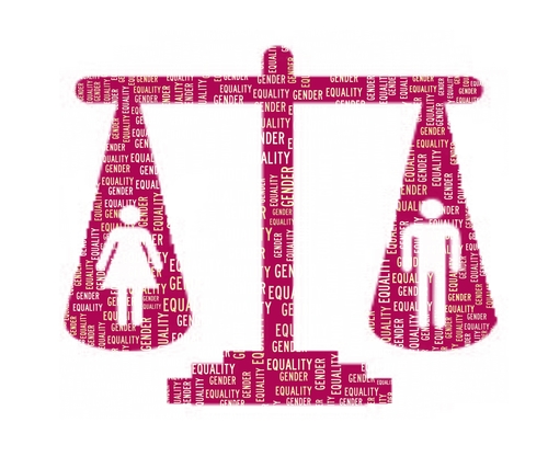 Gender inequality thesis
